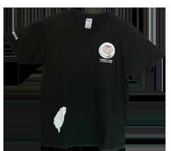 精典款協會T-shirt (森林綠)
