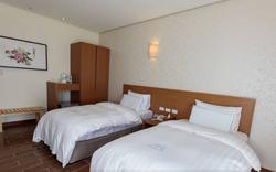 兩腳詩集概念旅館雙人房免費住宿一晚
